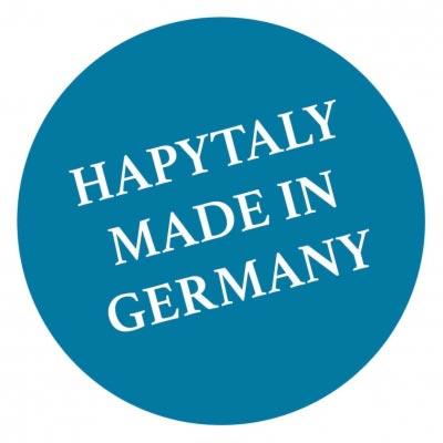 Hapytaly made in Germany